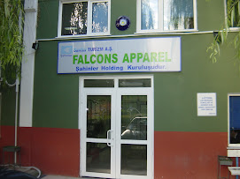 Falcons Apparel(2002-2004 yillari arasinda)