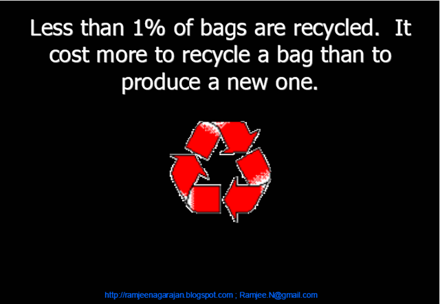 plastic bags useful but hazardous Plastic bags are one of the most dangerous substances to our environment it seems silly that plastic bags could do so much harm you never would have guessed, right well, believe it or not .