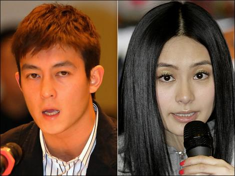 Once embroiled in the Edison Chen sex scandal, Hong Kong actress and one ...