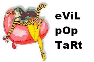 eViL pOp TaRt