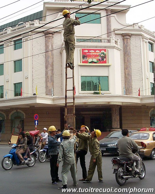 Only In Vietnam (Ngakak Only)