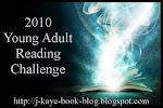 YA Challenge 2010