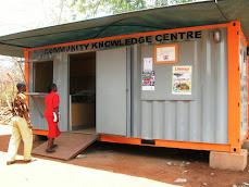 Kyuso Maarifa Centre
