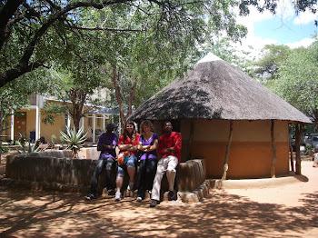 Gaborone Museum