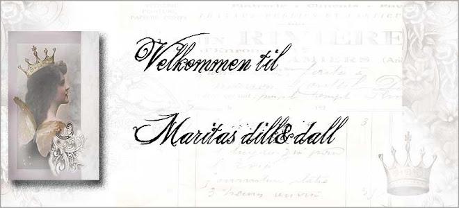 Marita's dill&dall