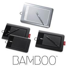 NEW Bamboo series