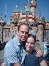 Jeff and Vicki