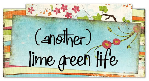 Lime Green Life