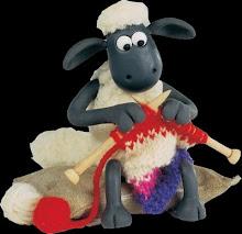 tricotando...