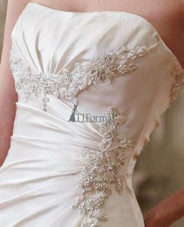 Sophia Tolli Wedding Dress Mina
