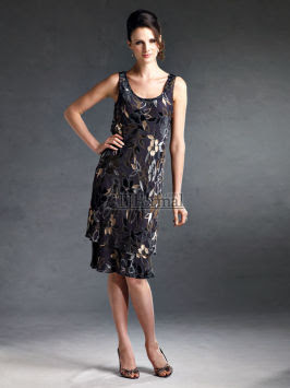 Mother of the Bride Dresses By Capri
