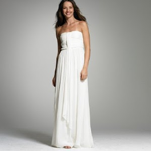 The most stylish dresses and wedding j crew solid silk for J crew beach wedding dress