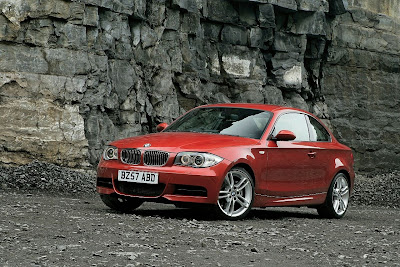 22011 BMW 135i Coupe