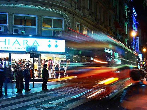 Pintura y Cine, reflejo del arte en tu ciudad utópica interior.
