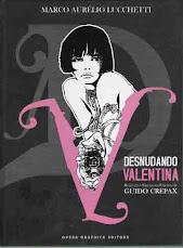VALENTINE DE GUIDO CREPAX!!!