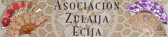 Web de la Asociación Zulaija de Écija