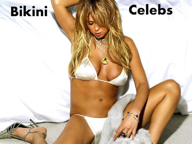 Bikini Celebs
