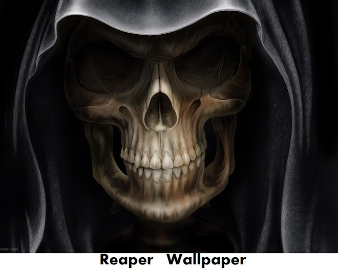 Reaper Wallaper