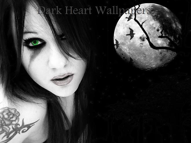 Dark Heart Wallpapers