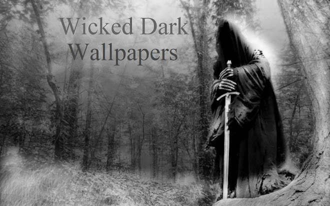 Wicked Dark Wallpapers