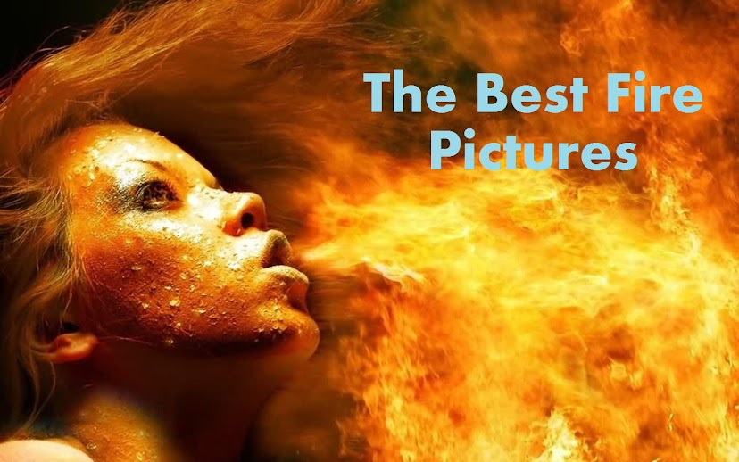 The Best Fire Pictures