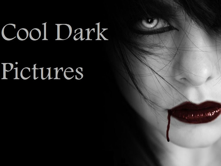 Cool Dark Pictures
