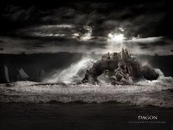 Dagon Island