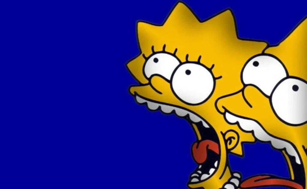 Simpsons are the best bart and lisa simpson - Bart simpson nu ...