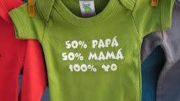 Dedicado a las Mamás, a los Papás y a todos los que cuidan de la Infancia y Adolescencia.