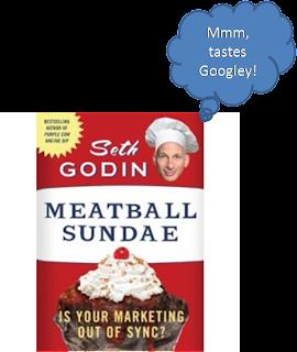 Seth Godin Googley Lessons
