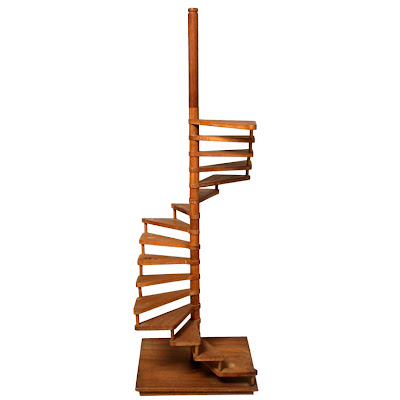 Love these stair models these are great pieces that adds to the