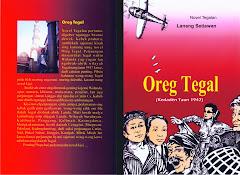 Oreg Tegal