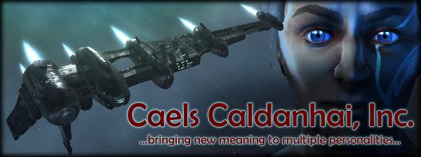 Caels Caldanhai, Inc.