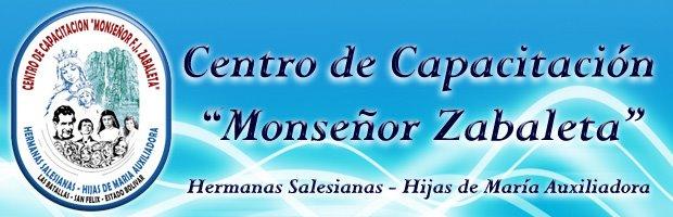 Centro de Capacitacion Monseñor Zabaleta