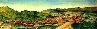 Vila Boa de Goyaz (Cidade de Goiás) - 1803