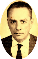 André Xavier Mundim - 1951 a 1954