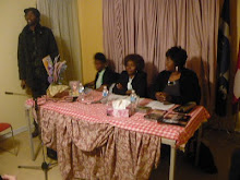 Mulheres angolanas falaram sobre a problematica femenina desde o conceito mais simples ao complexo