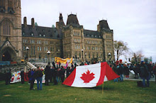 Boas festas Canada, traços e memorias 1 de julho de 2008 !