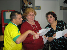 Hamilton Cidade e Helena Bastos, Juris do concurso Eu Amo a Lusofonia