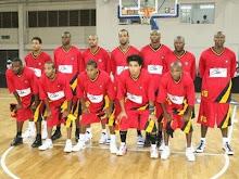 28/03/09 CAM, treinou P/ o jogo do 7 aniversario da Paz em Angola que vai acontecer no dia 11 Abril