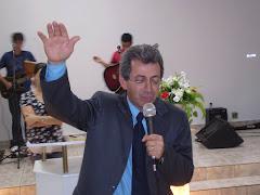 Culto aniversário 22 anos da Igreja