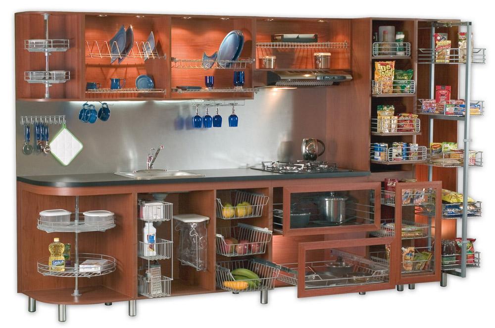 Alberto zelvaggio albertozelvaggio mobiliario - Interiores de cajones de cocina ...
