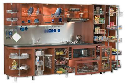 Alberto zelvaggio albertozelvaggio mobiliario - Muebles de cocina laminados ...