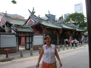 Thian Hock Keng temple, Singapur, Singapore, vuelta al mundo, round the world, La vuelta al mundo de Asun y Ricardo