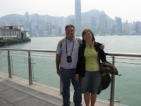 Centro comercial Harbour City, Hong Kong, China, vuelta al mundo, round the world, La vuelta al mundo de Asun y Ricardo