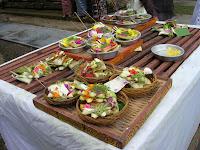 Ofrendas, Bali, Indonesia, vuelta al mundo, round the world, La vuelta al mundo de Asun y Ricardo