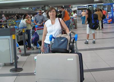 preparación equipaje viajes, vuelta al mundo, round the world, información viajes, consejos, fotos, guía, diario, excursiones