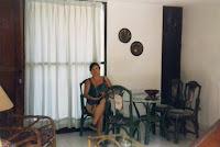 Cabañas del sol, varadero, cuba, caribe, Cabañas del sol hotel, Varadero, Cuba, Caribbean,  vuelta al mundo, asun y ricardo, round the world