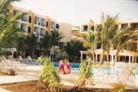 club tropical, varadero, cuba, caribe, Club tropical hotel, Varadero, Cuba, Caribbean,  vuelta al mundo, asun y ricardo, round the world