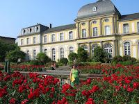 Palacio Poppelsdorf, Bonn, Alemania, vuelta al mundo, round the world, La vuelta al mundo de Asun y Ricardo, mundoporlibre.com